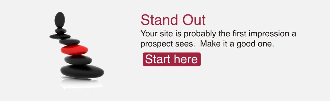 website design Material Handling Marketing