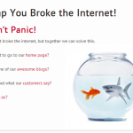 Don't Make This Huge Mistake on Your Website